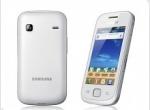 Смартфон Samsung S5660 Galaxy Gio фото и видео обзор - изображение