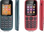 Бюджетные телефоны Nokia 100 и Nokia 101 с Dual-Sim - фото и видео обзор - изображение