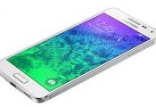 Почти флагман - смартфон Samsung G850 Galaxy Alpha, фото и видео обзор Samsung Galaxy Alpha - изображение