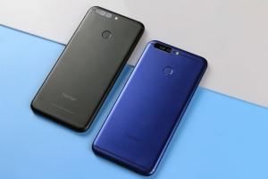 Новинка Huawei Honor V9 – обзор интересного смартфона с двойной камерой, мощной... - изображение