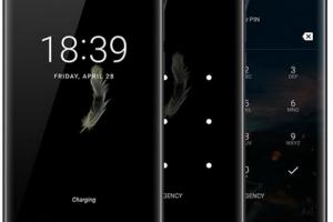 Обзор флагмана Doogee Mix - безрамочный смартфон с производительным процессором - изображение