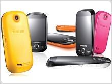 Фото и видео обзор 5 популярных бюджетных тачфонов  - изображение