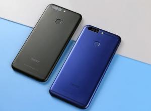 Новинка Huawei Honor V9 – обзор интересного смартфона с двойной камерой, мощной батареей и 5.7 дюймовым экраном - изображение