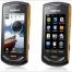 Фото и видео обзор Samsung S5620 Monte - изображение