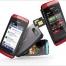 Сенсорные мобильные телефоны Nokia Asha 305 и Nokia Asha 306 обзор с фото и видео
