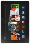 Фото Amazon Kindle Fire HDX 8.9