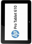 Фото HP Pro Tablet 610 G4T86UT