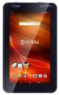 Фото Oysters T72 MR Wi-Fi