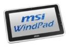 Фото MSI WindPad 100W