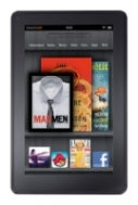 Фото Amazon Kindle Fire
