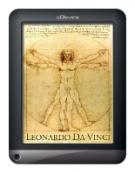 Фото xDevice xBook Леонардо да Винчи