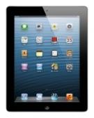 Фото Apple iPad 4 128Gb Wi-Fi + Cellular