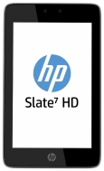 Фото HP Slate 7 HD 4G