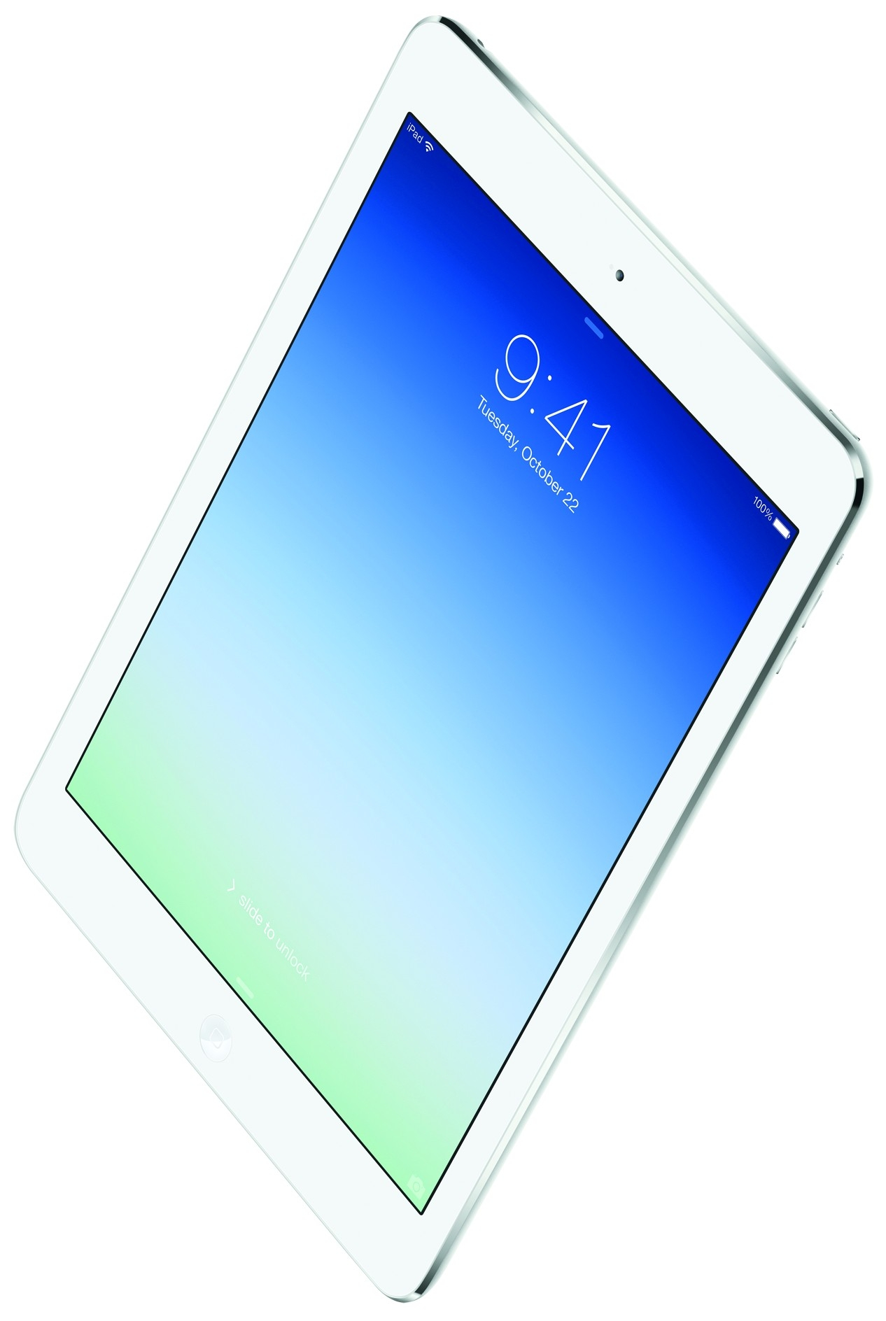 Apple ipad air 4g 5