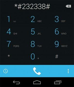Код 276738855#
