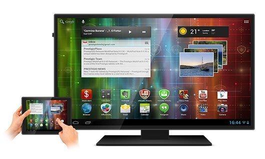 4 способа как подключить планшет к телевизору (видео) - изображение