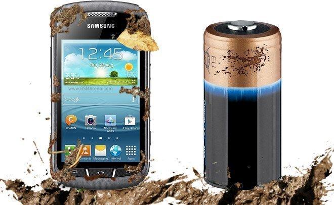 Какие бывают защищенные мобильные телефоны - подбираем противоударный водонепроницаемый телефон - изображение