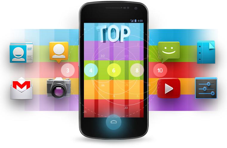 10 нужных приложений на Android устройстве или какие приложения установить на телефон? - изображение