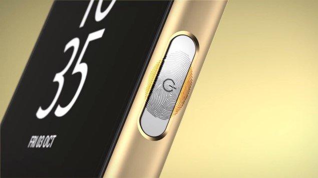 Безопасен ли сканер отпечатка пальцев в мобильном телефоне, для чего нужен сканер в смартфоне? - изображение