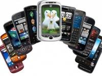 Самые популярные смартфоны в Украине за 2013 год - изображение