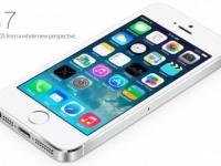 5 способов как увеличить производительность iOS 7 на старом iPhone (Видео) - изображение