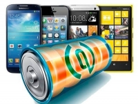 Современные мобильны телефоны с самым мощным аккумулятором – Nokia, HTC, Samsung, Philips, Lenovo, Prestigio, Fly и Acer - изображение