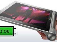 Планшеты с самым мощным аккумулятором и временем работы: Lenovo, Samsung, LG, Xiaomi, HTC, iPad, Prestigio, Ainol, iconBIT, Cube, PiPO - изображение