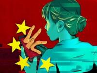 Власти Поднебесной тайно шпионят за смартфонами туристов - изображение