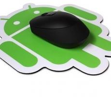Три способа как подключить мышку к Android телефону или планшету
