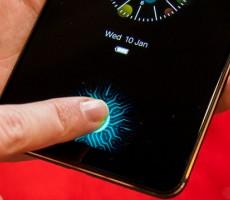 С 2020 года бюджетные смартфоны получат экранные сканеры