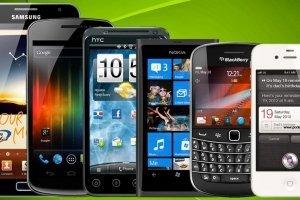 Самые популярные и продаваемые телефоны в Украине апреля 2014 года - изображение