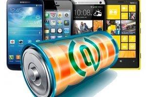 Современные мобильны телефоны с самым мощным аккумулятором – Nokia, HTC, Samsung, - изображение