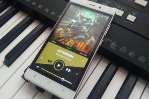 Лучшие  аудио плееры для Android - изображение