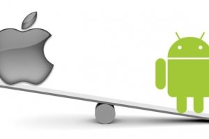 Несколько причин выбрать смартфоны на базе Андроид - изображение