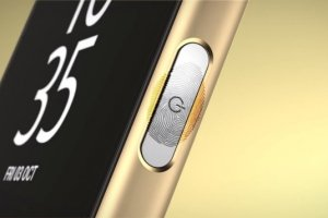 Безопасен ли сканер отпечатка пальцев в мобильном телефоне, для чего нужен... - изображение