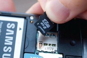 РЕШЕНО: телефон не видит карту памяти, основные причины и способы их... - изображение
