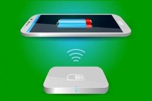Как работает беспроводная зарядка для телефона или как выбрать... - изображение