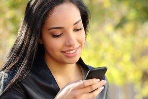 Зачем нужен бесплатный виртуальный номер телефона для приема смс, звонков и... - изображение