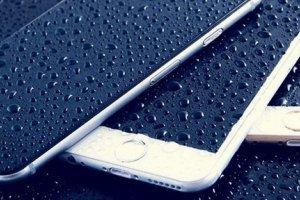 Как быть если телефон упал в воду – что делать, если в телефоне вода - изображение