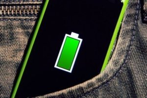 ТОП-10 смартфонов 2017 года с большими батареями - изображение