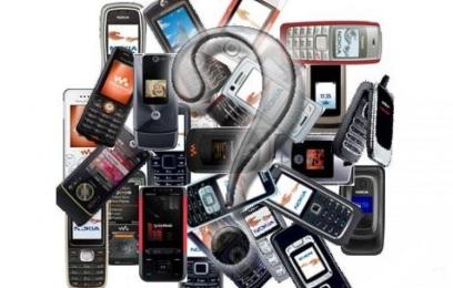 Как правильно выбрать недорогой мобильный телефон в Одессе - изображение