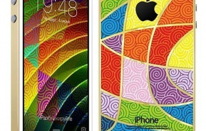Какой мобильный телефон выбрать девушке в 2014 году - изображение