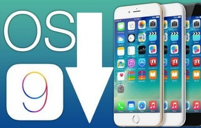 Видео инструкция по восстановлению iOS 9.0 с бета версии iOS 9.1 - изображение
