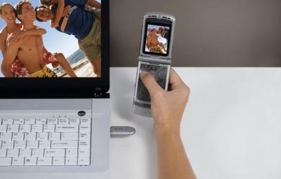 Как перекинуть фотографии с телефона и планшета на компьютер - изображение