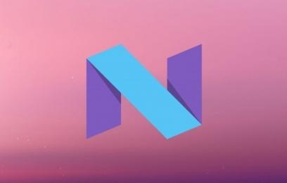 Обзор новой OS Android N - какие устройства получат новую систему - изображение