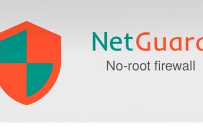 Фаервол NetGuard блокирующий рекламу на Android - изображение