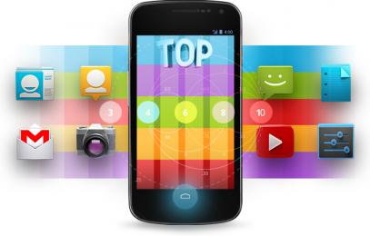 10 нужных приложений на Android устройстве или какие приложения установить на... - изображение