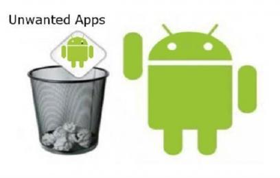 Пятёрка приложений, от которых нужно избавится с Android - изображение