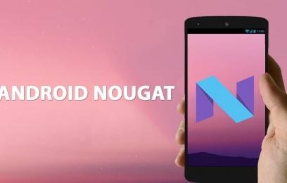 Какие смартфоны получат обновление Android 7.0 Nougat - изображение