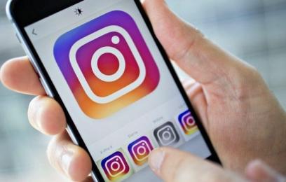 Как в Instagram увеличить фото при просмотре? - изображение